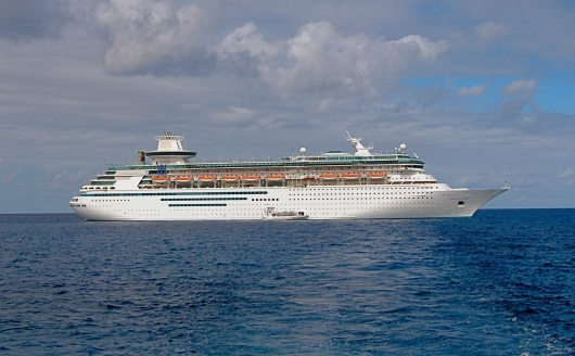 Royal Caribbean Monarch of the Seas