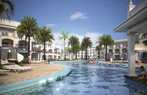 Some New All Inclusive Resorts Are Opening In Riviera Maya And Punta Cana Island Time Travel
