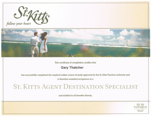 St. Kitts Diploma