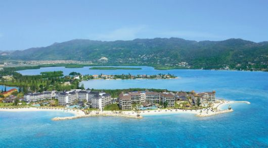 Secrets St. James and Wild Orchid Montego Bay Jamaica