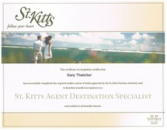 St. Kitts Specialist