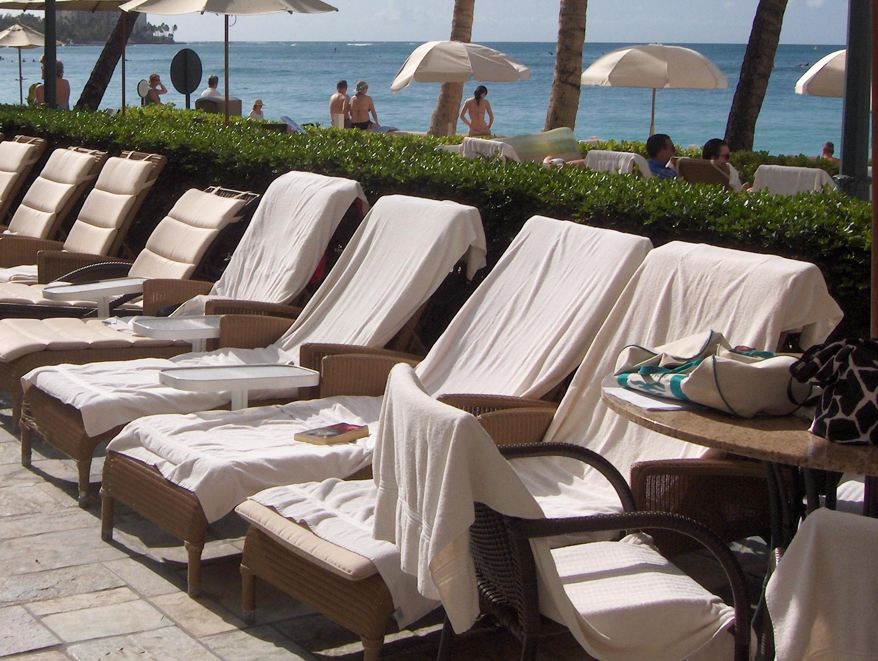 Marquis los cabos all inclusive resort and spa hoteles - Habitacion desocupada ...