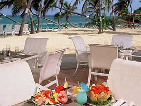 The Buccaneer Resort St. Croix US Virgin Islands