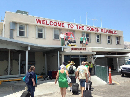 Key West Airport EYW