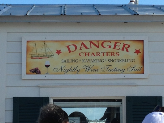 Danger Charters, Key West