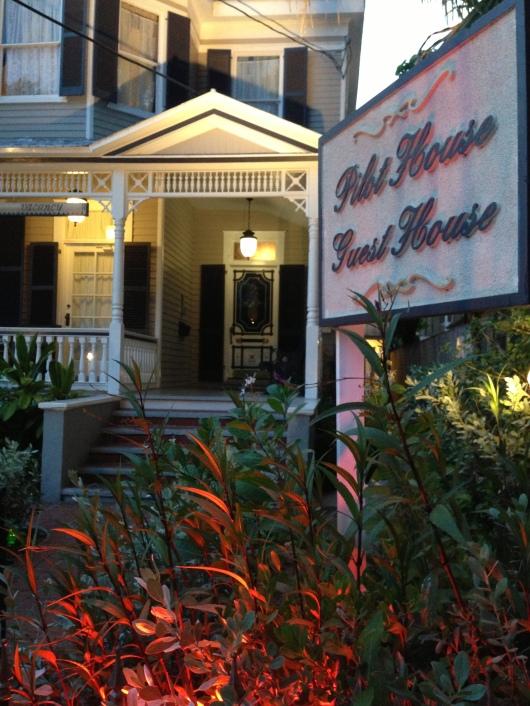 Pilot House, Key West