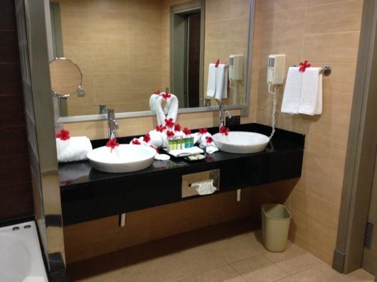 Riu Palace Macao Punta Cana suite