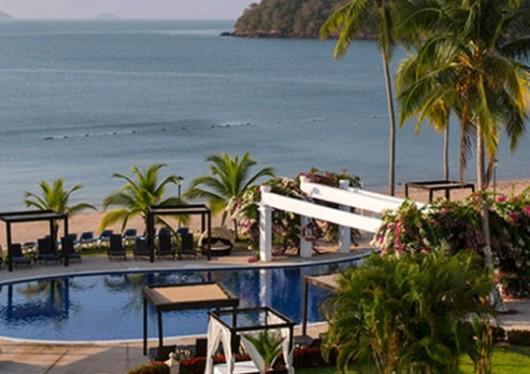 New Secrets Resort to Open in Panama